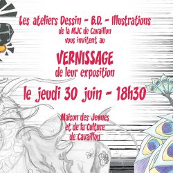 vernissage-EXPO-dessin-BD-I
